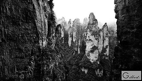 08-16 Sep 2010 China (Zhang Jia Jie + 3 Gorges)