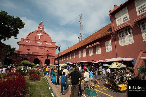 230711-250711 Melaka trip
