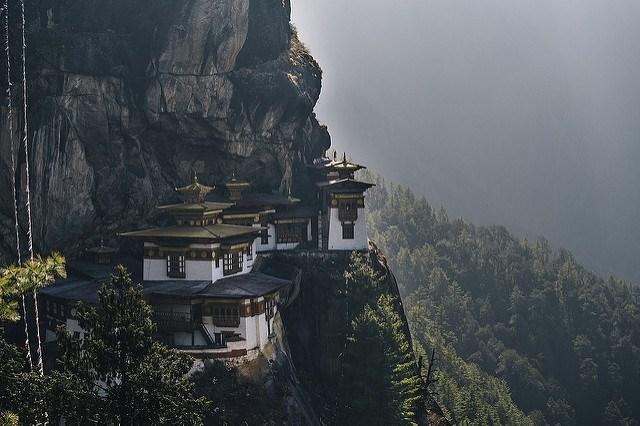 200314 to 290314 Bhutan Trip