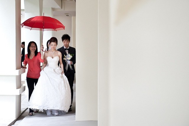 WenQi and YaoZhong Wedding