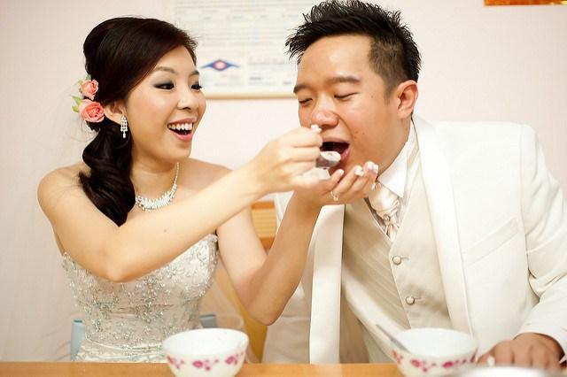 Melvin and Keng Wedding